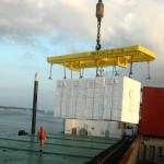 Transshipment/Salvage